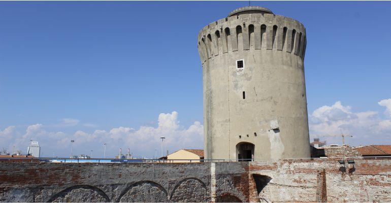 Fortezza Vecchia_Livorno3