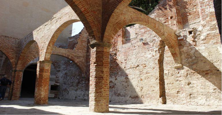 Fortezza Vecchia_Livorno2
